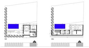 Definitieve ontwerpen Griekse woning
